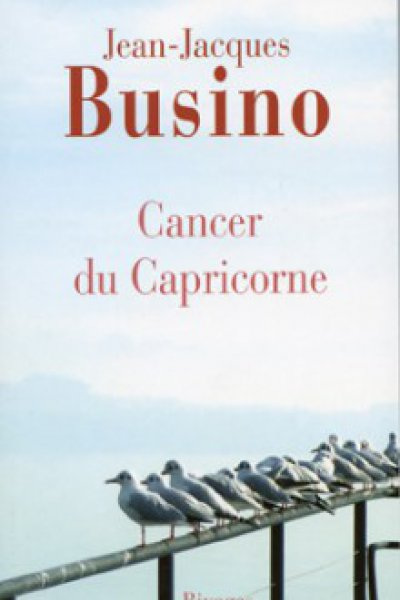 Cancer du Capricorne